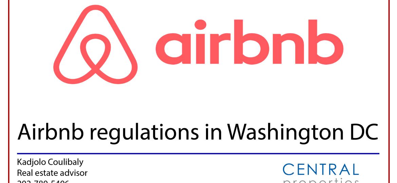 Airbnb Regulations